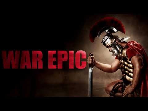 Aggressive War Epic Music Collection!
