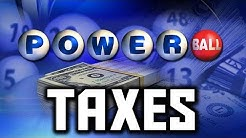 Lottery Taxes - How Much Tax Is If You Win The Lottery