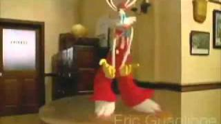 Roger Rabbit 2 screen test