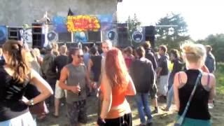 """25D & Acid Up Dub """"bubbles bobbles party"""""""