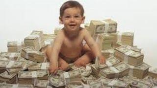 Money, Money, Money $$$$$$$$$