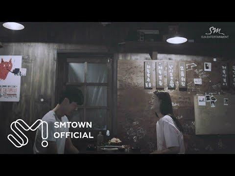 KANGTA 강타 '단골식당 (Diner)' MV