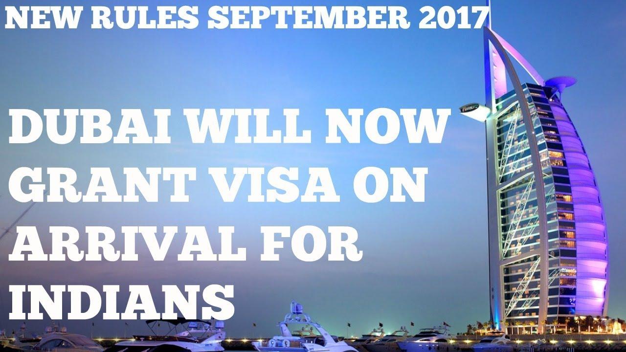 9715de01296 NEW VISA RULE 2017 ! INDIAN PASSPORT HOLDER TO GET VISA ON ARRIVAL ...