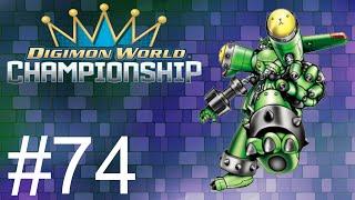 Digimon World Championship - Episode 74 - The Championship..again