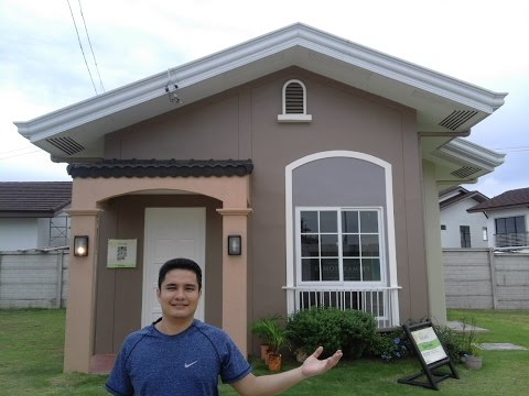 3 Bedroom Mactan house for sale at Solare Subdivision