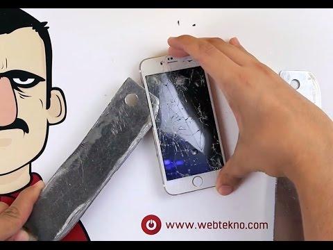 Çakma iPhone 6 incelemesi - Teknolojiye Atarlanan Adam
