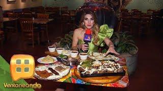 ¡Yalitza Aparicio no olvida sus raíces! Platicamos con el chef que le cocina en Los Ángeles.