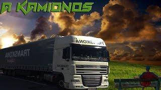 140. Der Trucker .A kamionos. S1 E3