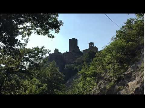 Castelnovo Monti e l'erbazzone montanaro