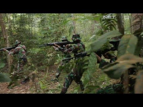GARUDA : Yonif Raider 142/Ksatria Jaya, Prajurit Batanghari