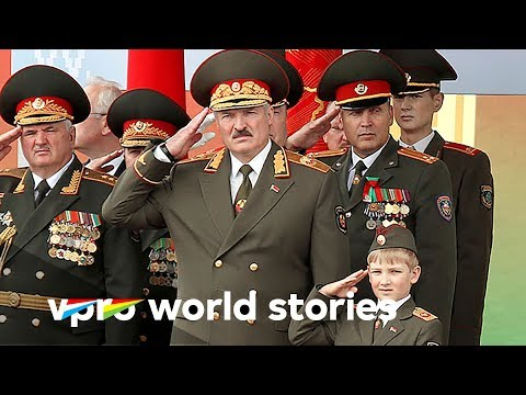 Belarus: Inside Europe´s last dictatorship