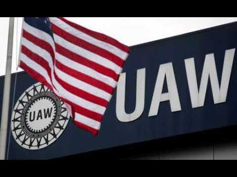 Ohio Workers Vote On Unionization At Chinese Supplier Plant