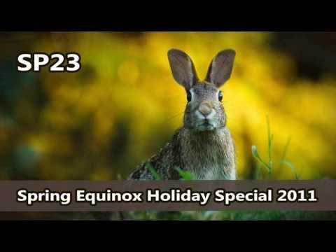 CMP Special 23 Spring Equinox Holiday Special 2011