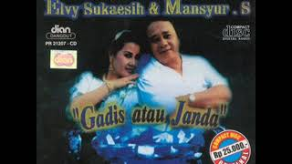 full album mansyur s elvy sukaesih duet legendaris 1999