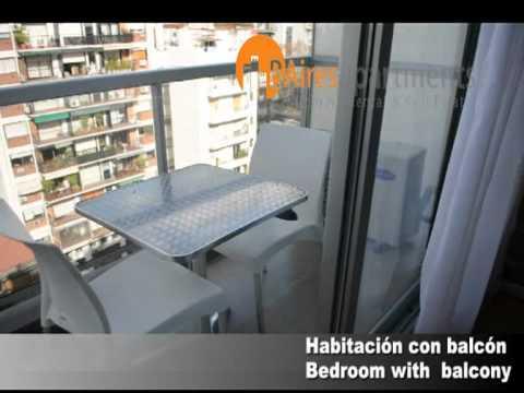 Oro & Guatemala VII, Buenos Aires Apartments Rental - Palermo Soho