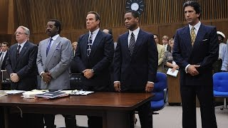 How to Hire a Defense Attorney