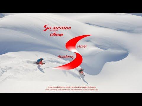 Ski Austria Academy in St. Christoph am Arlberg