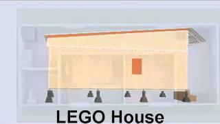 Repeat youtube video บ้านพร้อมอยู่ ภายใน 24 ชม lego house