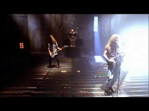 "Megadeth - ""Foreclosure of a Dream"" - Countdown to Extinction (1992)"