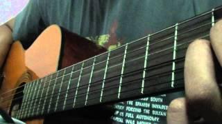 Maselang Bahaghari by Eraserheads (Jaj cover)