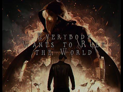 Майор Гром: Чумной Доктор || Everybody Wants to Rule the World