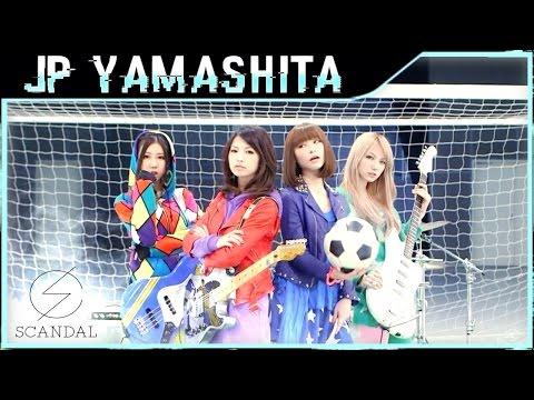 :: PV's :: SCANDAL - PlayBoy