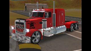 Grand Truck Simulator  Skin peterbuild 379