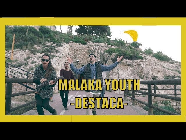 Malaka Youth - DESTACA [ Official Video ] 2019 🎥🔥🎬