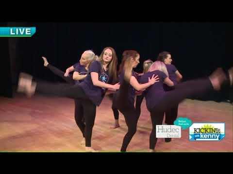 Cleveland Dance Project 3