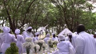 Mount Pisgah Spiritual Baptist Church -  Pilgrimage & Thanks Giving Ceremony
