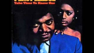 Percy Sledge - Feed The Flame (1968)
