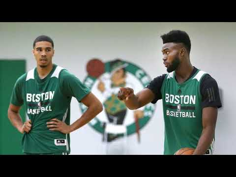 498: Figuring out the #Celtics second unit and rotations