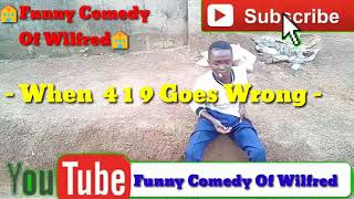 Fake Numbers Of Governors ( Funny Comedy Of Wilfred ) ( NollyStar Entertainment )