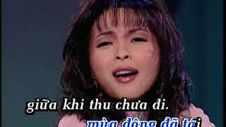 Ai Buon Hon AI - Hoang Lan karaoke
