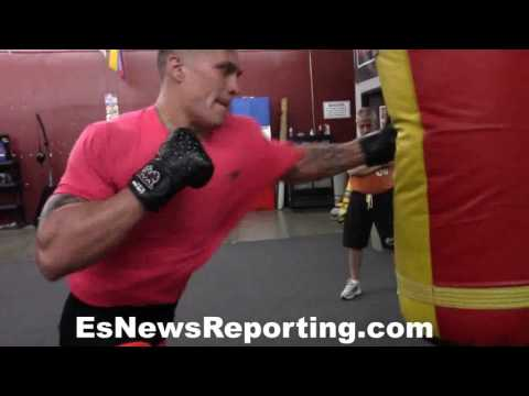 Cruiserweight world champion Oleksandr Usyk - EsNews Boxing