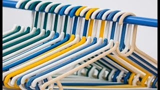 10 Awesome and cool ideas to reuse or repurpose HANGERs | Learning Process