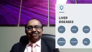 Dr. Shekhar Challa - NAFLD/NASH Liver Disease