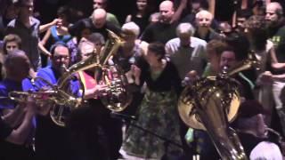 2012 Balkan Night: Zlatne Uste Brass Band