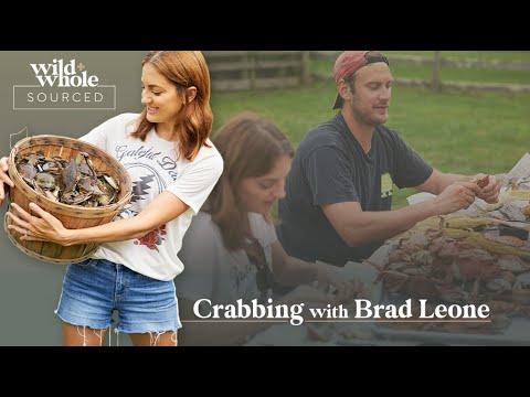 Download Connecticut Crabbing with Brad Leone   Sourced   S1E01