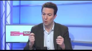 """Guillaume Peltier: """"il faut sortir du tabou des 35 heures ..."""""""