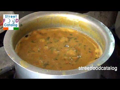 Tomato Pappu (Tomato Dal) | Food Recipes | Indian Street Food 2016