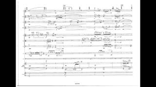 Enno Poppe - Salz (for ensemble) /w score (2005)