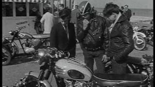 Yarmouth in the Sixties DVD clip