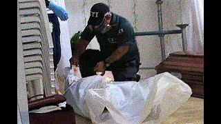 Durante velorio, Fiscalía se llevó el cuerpo de mujer que falleció tras cirugía plástica