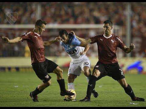 Fecha 20: Resumen De Independiente - Racing