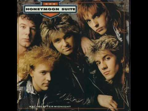 Honeymoon Suite - Lethal Weapon
