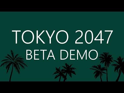 HLM mod: Tokyo 2041 Beta (Demo)