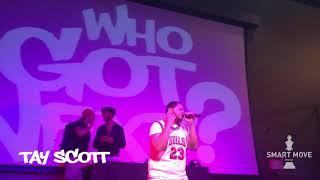 Tay Scott Live @ The Pourhouse (Minneapolis, MN)