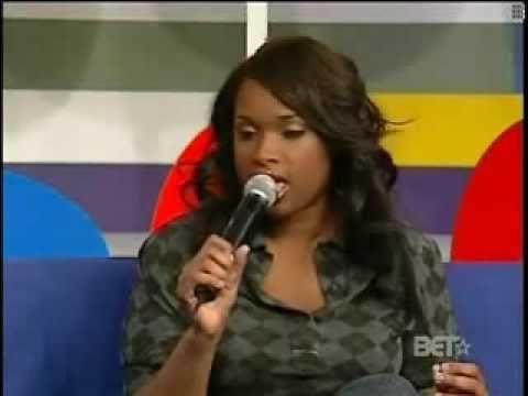 Jennifer Hudson interview