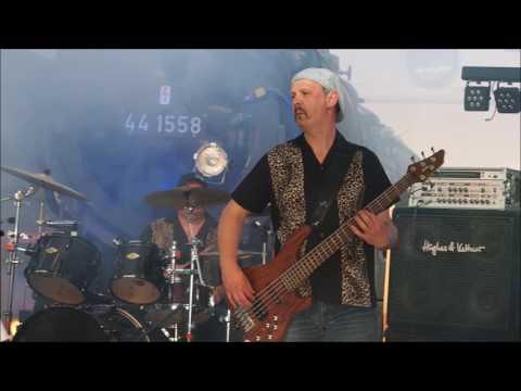 Rock am Bahnwerk - Brian Berry & the Beatkings 2